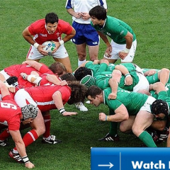 Wales vs Ireland profile image