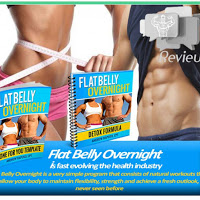 Flat Belly Overnight Reviews profile image