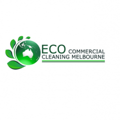 Ecofriendly cleaning profile image