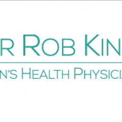Dr. Rob King profile image