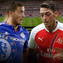 Chelsea vs Arsenal  Live profile image