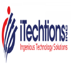 ITechtions web profile image