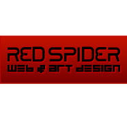 RedSpider Web & Art Design profile image