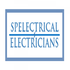 SP Electrical profile image