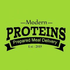 Modern Proteins profile image