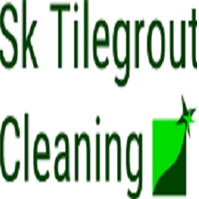 SK Tile Grout Cleaning profile image