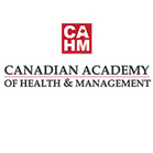 Canadian Academy Of Health & Management profile image