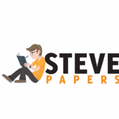 Steve Papers profile image