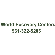 Worldrecovery centers profile image