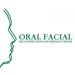 Oral facial profile image