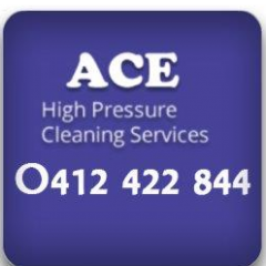ACE High Pressure Cleaning Services profile image