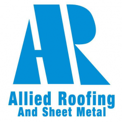 Allied Roofing & Sheet Metal profile image