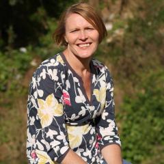 Michelle Tupy profile image