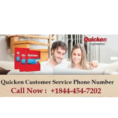 Quicken Support profile image