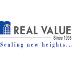 Real value profile image