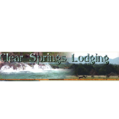 Clearsprings Lodging profile image