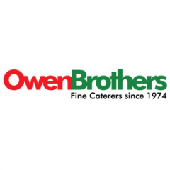 Owen Brothers Catering profile image