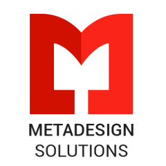 MetaDesign Solutions profile image