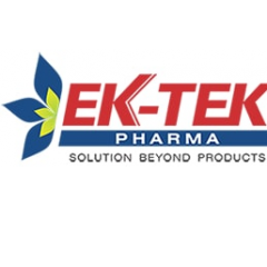 Herbal Products Ektek Pharma profile image