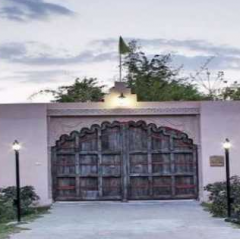 Lohagarh Fort Resort profile image