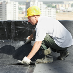 Waterproofing services profile image