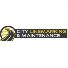 City Line marking and Maintenance profile image