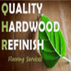 Quality Hardwood Refinish profile image