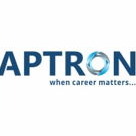APTRON SOLUTIONS profile image