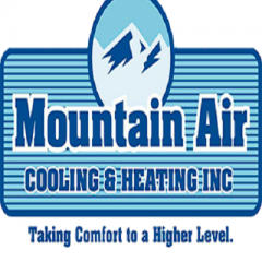Mountain Air Cooling Heating profile image