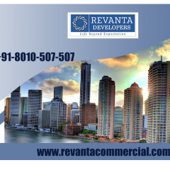 Revanta commercial profile image