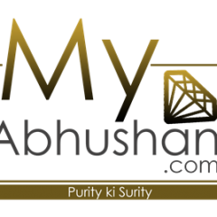 MyAbhushan Jewelry shop profile image