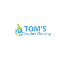 Toms Leather Cleaning Melbourne profile image