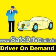 Safe Drive India profile image