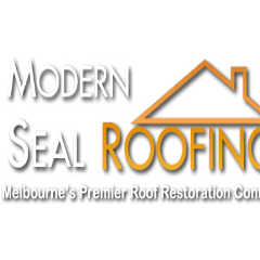Modern Seal Roofing profile image