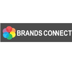 Brands connect profile image