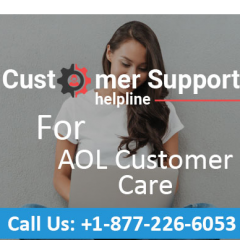 AOL Customer Care Number profile image