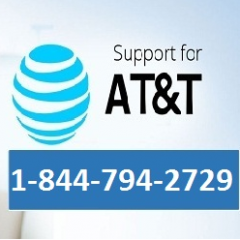ATT Support Number profile image