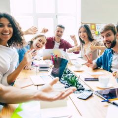 Official FAQ profile image