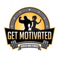 Get Motivated Health & Fitness profile image