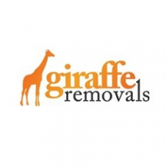 Giraffe Removals profile image