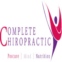Complete Chiropractic profile image