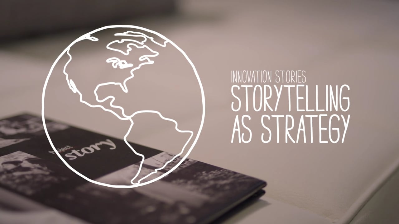 4 steps to storytelling