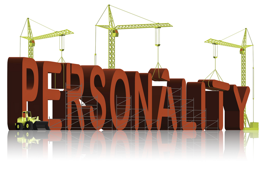 personality traits of entrepreneurs