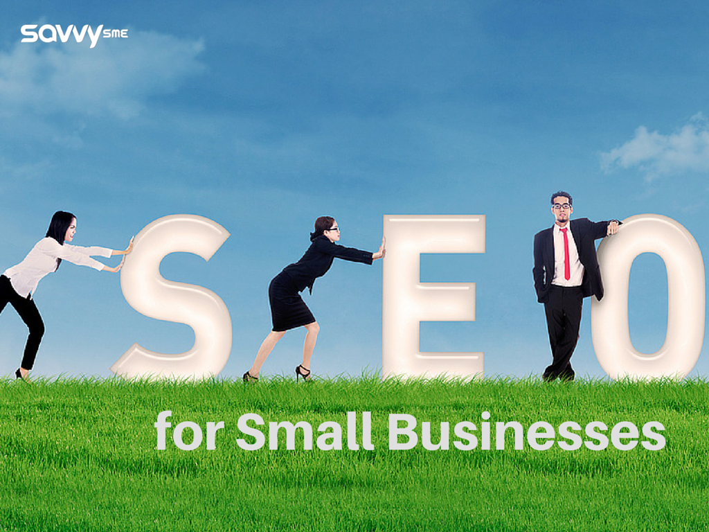 SEO for SMBs On a Budget