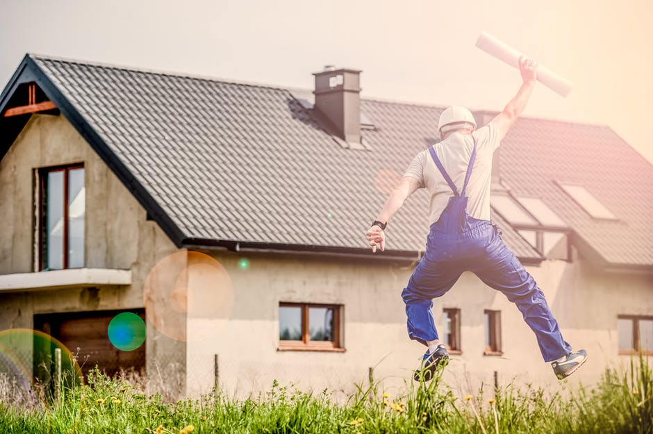 6 ways to get started in real estate