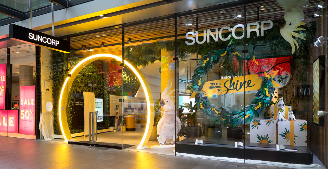 Suncorp: Financial Assistance