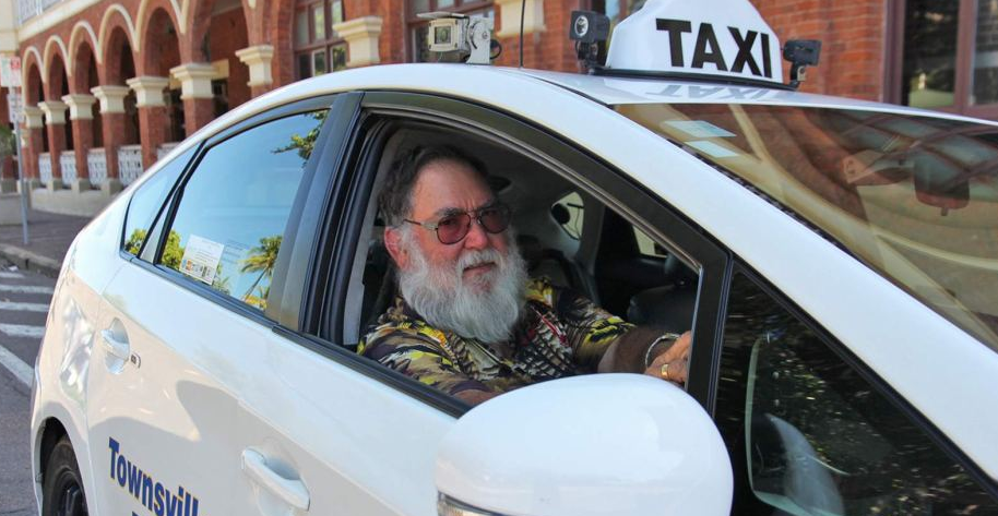 ACT: Waiver of rideshare and taxi vehicle license fees