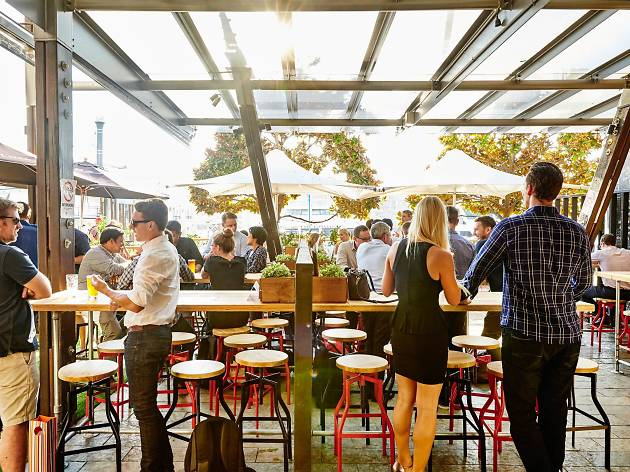 ACT: Waiver of food business registration, outdoor dining and liquor licensing fees