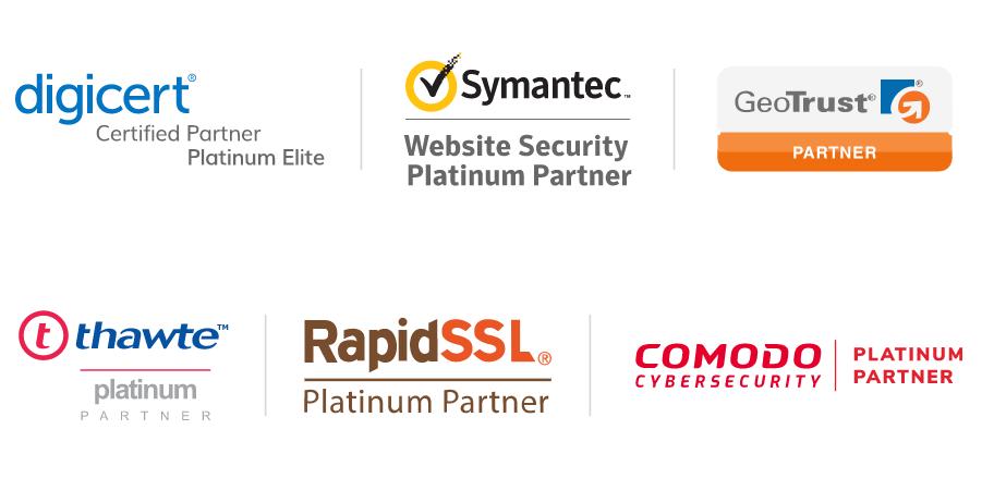 40% - 70% off SSL certificates from RapidSSL, Symantec, GeoTrust