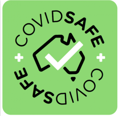 Stay Safe with the CovidSafe App